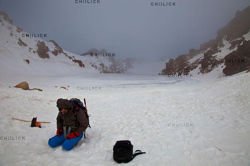 جشنواره عکس کوهستان بینالود - ناصر میزبانی | نگارخانه چیلیک | ChiilickGallery.com