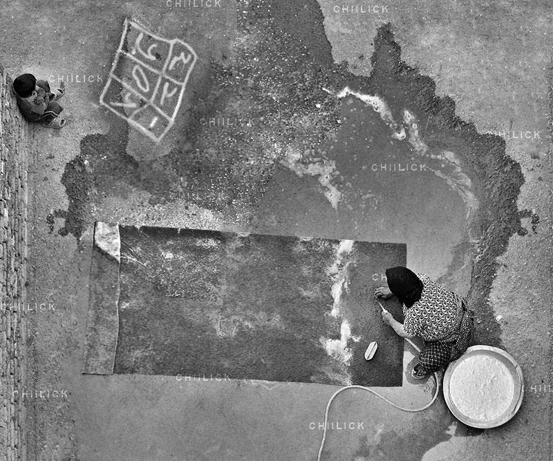 دومین جشنواره گلستانه - محمد صفرپور ، راه یافته به بخش الف   نگارخانه چیلیک   ChiilickGallery.com