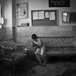 دومین جشنواره گلستانه - مرتضی کشاورز ، راه یافته به بخش ب | نگارخانه چیلیک | ChiilickGallery.com