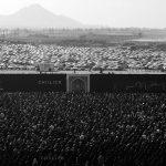 سومین سوگواره سراسری عکس نگاه سرخ - افشین آذریان | نگارخانه چیلیک | ChiilickGallery.com