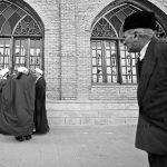 دومین جشنواره عکس فیروزه - نوید جدیدالاسلام ، رتبه چهارم بخش سیاه و سفید | نگارخانه چیلیک | ChiilickGallery.com
