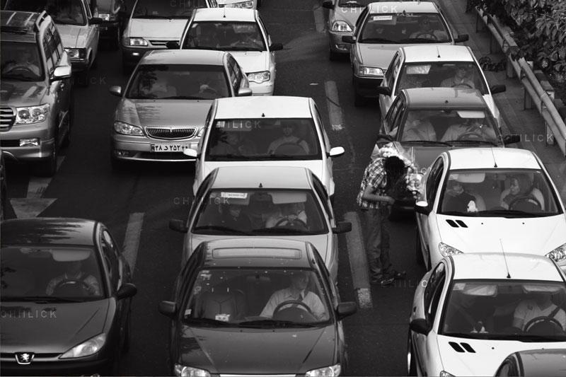 جشنواره تجسمی شهریار - مهران راجی | نگارخانه چیلیک | ChiilickGallery.com