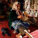 جشنواره تجسمی شهریار - حنیف مولیایی | نگارخانه چیلیک | ChiilickGallery.com