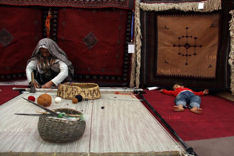 جشنواره تجسمی شهریار - مریم کمرئی ، شایسته تقدیر | نگارخانه چیلیک | ChiilickGallery.com