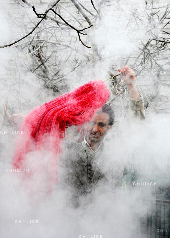 جشنواره عکس ایران شناسی - پریسا شادمان گهر ، راه یافته به بخش فرهنگ | نگارخانه چیلیک | ChiilickGallery.com