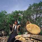 جشنواره شهر آسمان - سعید محمودی ازناوه ، راه یافته به بخش میهمان | نگارخانه چیلیک | ChiilickGallery.com