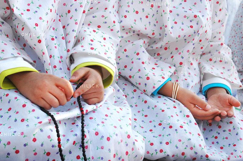 جشنواره شهر آسمان - سمانه غلام نژاد ، راه یافته به بخش میهمان | نگارخانه چیلیک | ChiilickGallery.com