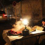 دومین جشنواره گلستانه - سعید گلی ، راه یافته به بخش الف | نگارخانه چیلیک | ChiilickGallery.com