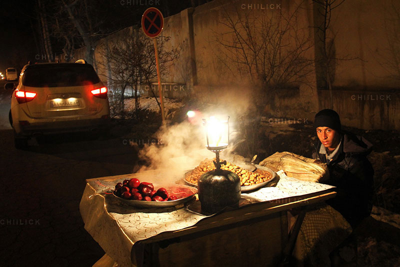 دومین جشنواره گلستانه - سعید گلی ، راه یافته به بخش الف   نگارخانه چیلیک   ChiilickGallery.com