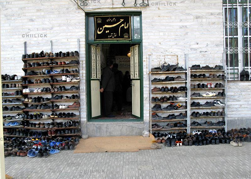 جشنواره عکس ایران شناسی - صالح اصغری کلیبر ، راه یافته به بخش فرهنگ | نگارخانه چیلیک | ChiilickGallery.com