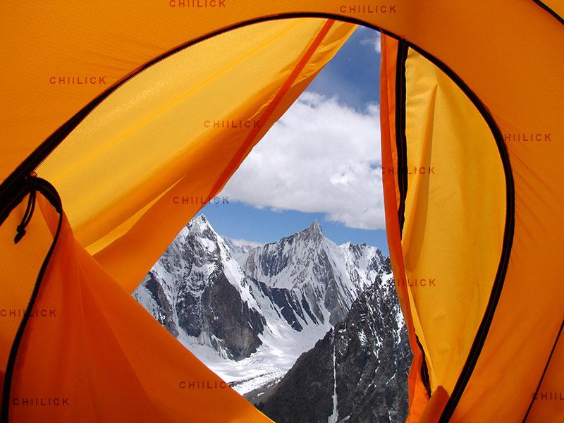جشنواره عکس کوهستان بینالود - ناهید صالحانی | نگارخانه چیلیک | ChiilickGallery.com