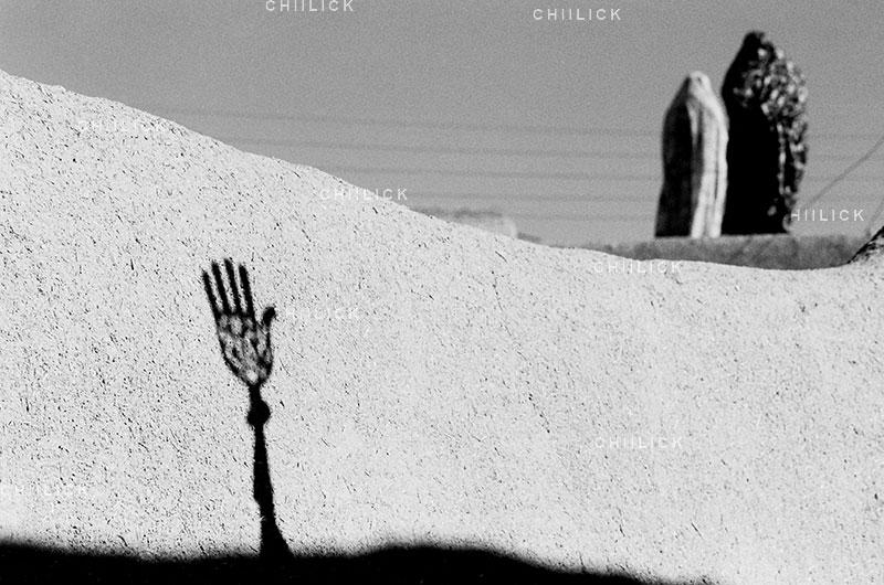 تجلی عاشورا و فجر - جلال شمس آذران ، رتبه سوم بخش عاشورا | نگارخانه چیلیک | ChiilickGallery.com