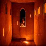 سومین سوگواره سراسری عکس نگاه سرخ - سروش جوادیان ، شایسته تقدیر در بخش معماری | نگارخانه چیلیک | ChiilickGallery.com