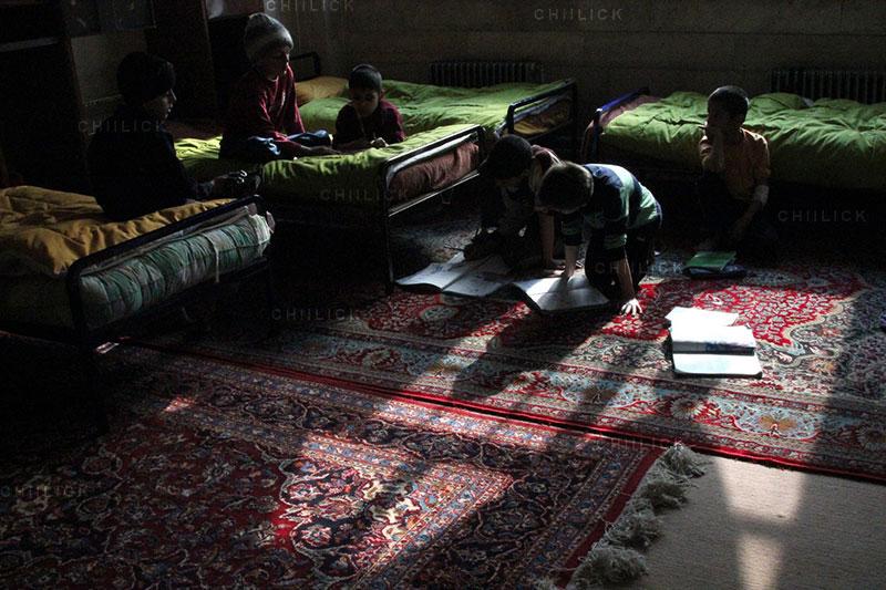 دومین جشنواره گلستانه - طاهره فیجانی ، راه یافته به بخش ب   نگارخانه چیلیک   ChiilickGallery.com