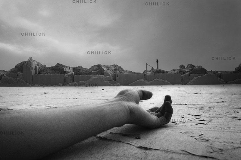 صدای دیدن - مجید کورنگ بهشتی | نگارخانه چیلیک | ChiilickGallery.com