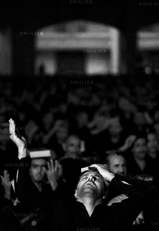 جشنواره شهر آسمان - یوسف اکبری پابندی ، راه یافته به بخش میهمان | نگارخانه چیلیک | ChiilickGallery.com