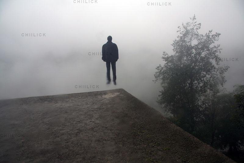 صدای دیدن - کوروش ادیم | نگارخانه چیلیک | ChiilickGallery.com