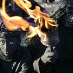 جشنواره عکس ایران شناسی - امیر علی جوادیان ، راه یافته به بخش فرهنگ | نگارخانه چیلیک | ChiilickGallery.com