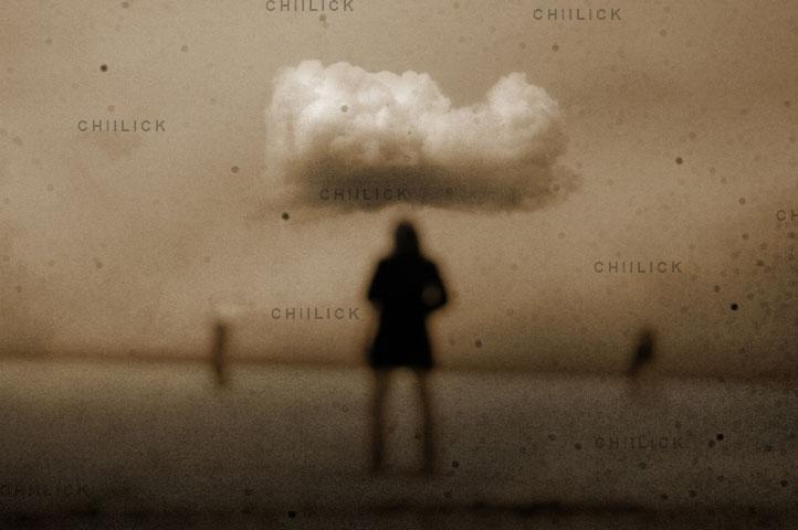 صدای دیدن - بابک کاظمی | نگارخانه چیلیک | ChiilickGallery.com