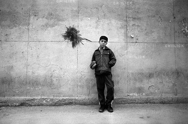 دومین جشنواره گلستانه - بهنام صدیقی ، راه یافته به بخش الف   نگارخانه چیلیک   ChiilickGallery.com