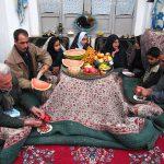 جشنواره عکس ایران شناسی - داود کهن ترابی ، راه یافته به بخش فرهنگ ، برگزیده گروه داوران | نگارخانه چیلیک | ChiilickGallery.com