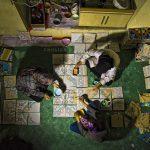 چهارمین جشنواره عکس زمان - احسان کمالی ، راه یافته به بخش انقلاب اسلامی در گذر زمان | نگارخانه چیلیک | ChiilickGallery.com
