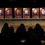 چهارمین جشنواره عکس زمان - منصوره معتمدی ، راه یافته به بخش انقلاب اسلامی در گذر زمان | نگارخانه چیلیک | ChiilickGallery.com