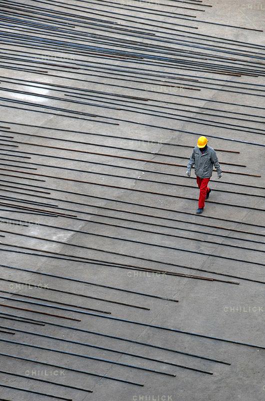 چهارمین جشنواره عکس زمان - سجاد آورند ، راه یافته به بخش انقلاب اسلامی در گذر زمان | نگارخانه چیلیک | ChiilickGallery.com
