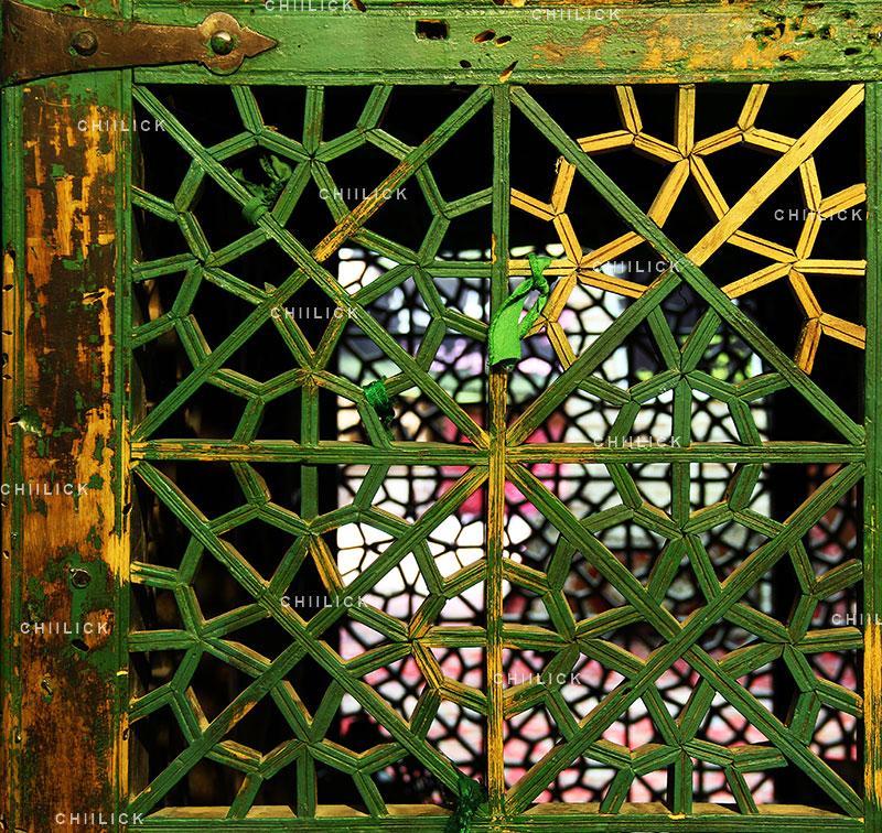 چهارمین جشنواره ایران شناسی - فاطمه مجدنیا | نگارخانه چیلیک | ChiilickGallery.com