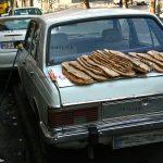 اولین نمایشگاه عکس نان - فروتن فمی | نگارخانه چیلیک | ChiilickGallery.com