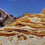 سومین نمایشگاه صنعت نان - حمید رضا هلالی | نگارخانه چیلیک | ChiilickGallery.com