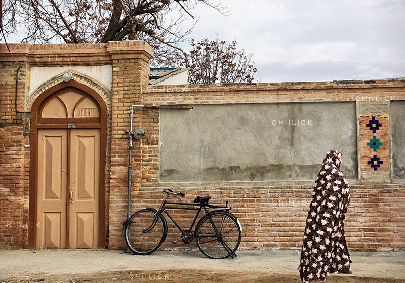 جشنواره عکس ایران شناسی - حمید سبحانی ، راه یافته به بخش معماری ، برگزیده گروه داوران | نگارخانه چیلیک | ChiilickGallery.com