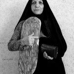 اولین نمایشگاه عکس نان - حسن طاهری | نگارخانه چیلیک | ChiilickGallery.com
