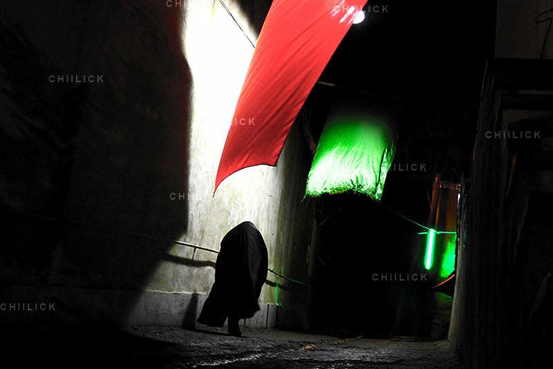 سومین سوگواره سراسری عکس نگاه سرخ - حسین نظری | نگارخانه چیلیک | ChiilickGallery.com