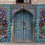 چهارمین جشنواره ایران شناسی - جاوید خدمتی | نگارخانه چیلیک | ChiilickGallery.com