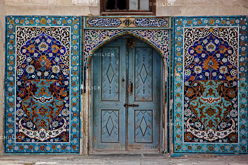 چهارمین جشنواره ایران شناسی - جاوید خدمتی   نگارخانه چیلیک   ChiilickGallery.com