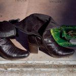 نمایشگاه سالانه عکاسان قزوین - خلیل امامی | نگارخانه چیلیک | ChiilickGallery.com