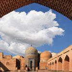 چهارمین جشنواره ایران شناسی - مقصود سامع سردرودی | نگارخانه چیلیک | ChiilickGallery.com