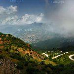 جشنواره محیط زیست مازندران - داريوش منصوری | نگارخانه چیلیک | ChiilickGallery.com