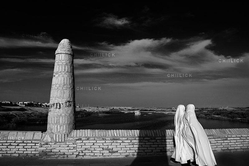 چهارمین جشنواره ایران شناسی - مسعود احمدزاده مطلق | نگارخانه چیلیک | ChiilickGallery.com