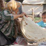 سومین نمایشگاه صنعت نان - معصومه ملکی | نگارخانه چیلیک | ChiilickGallery.com