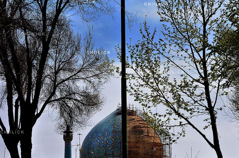 چهارمین جشنواره ایران شناسی - محمدعلی میرزایی ، برگزیده بخش حرفه ای جشنواره | نگارخانه چیلیک | ChiilickGallery.com