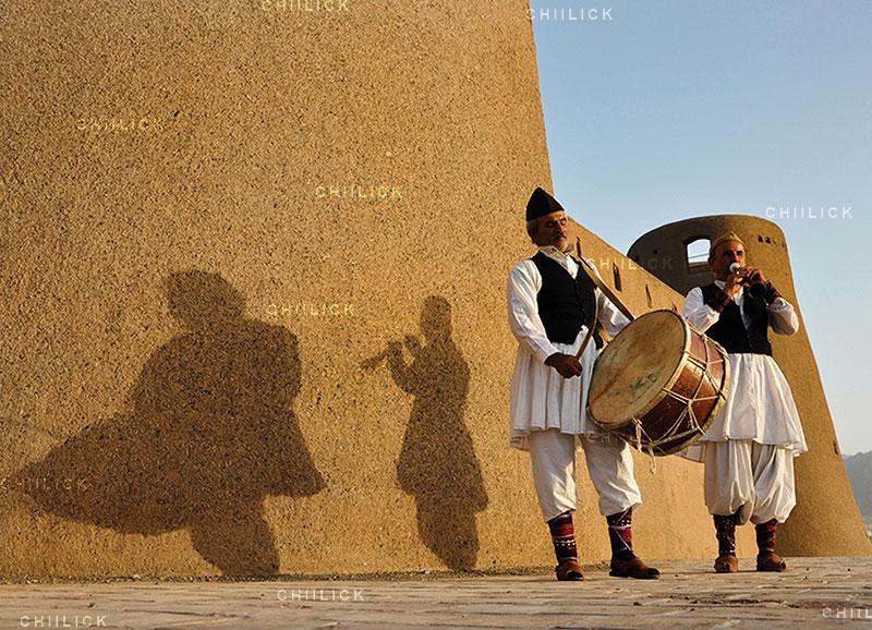 چهارمین جشنواره ایران شناسی - محمدحسن باقری ، برگزیده بخش غیرحرفه ای جشنواره   نگارخانه چیلیک   ChiilickGallery.com