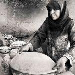 اولین نمایشگاه عکس نان - محمد منصف مجرد | نگارخانه چیلیک | ChiilickGallery.com