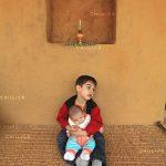 جشنواره ملی عکس تعاون - محمدحسن امینی ، راه یافته نمایشگاه در بخش حرفه ای | نگارخانه چیلیک | ChiilickGallery.com
