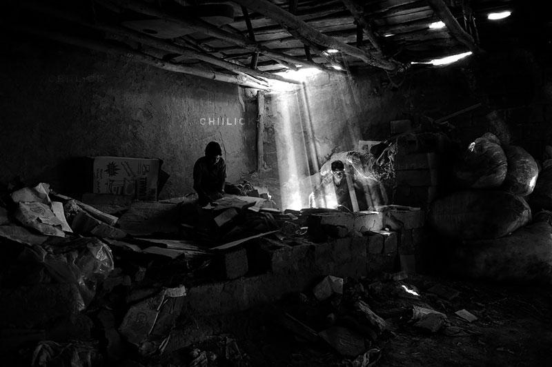 دومین جشنواره گلستانه - محمدحسین پرورش ، راه یافته به بخش الف   نگارخانه چیلیک   ChiilickGallery.com