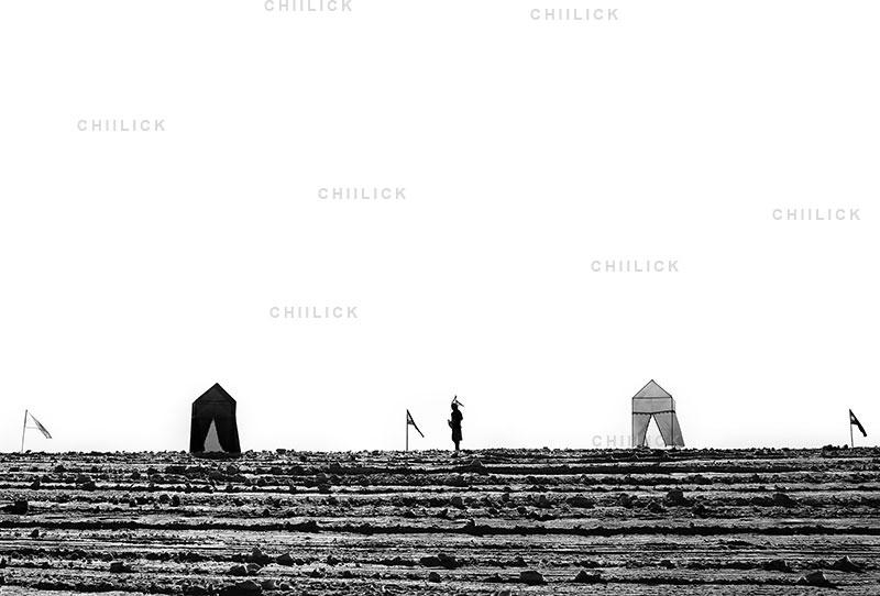 سومین سوگواره سراسری عکس نگاه سرخ - محسن زارع ، راه یافته به بخش عاشورا و معماری | نگارخانه چیلیک | ChiilickGallery.com
