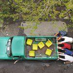 جشنواره ملی عکس تعاون - ناصر محمدی ، راه یافته نمایشگاه در بخش حرفه ای | نگارخانه چیلیک | ChiilickGallery.com