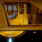 جشنواره عکس ایران شناسی - نیره سادات موسوی ، راه یافته به بخش معماری | نگارخانه چیلیک | ChiilickGallery.com