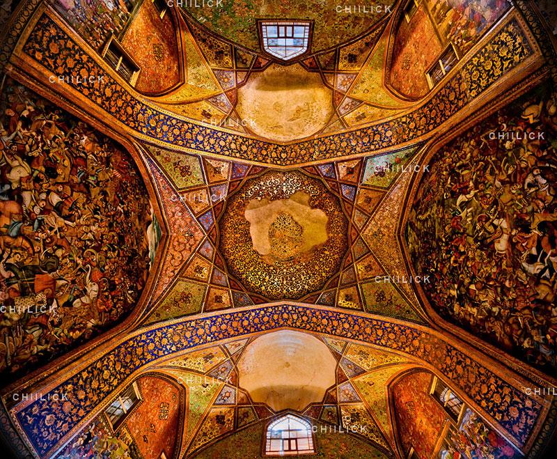 چهارمین جشنواره ایران شناسی - امید جعفرنژاد   نگارخانه چیلیک   ChiilickGallery.com
